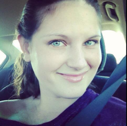 Sarah Cerrito Headshot
